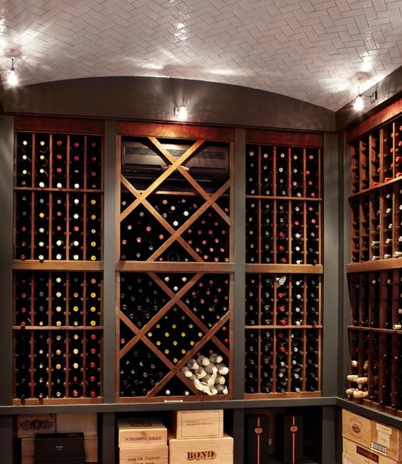 101 Ceiling Design Ideas Pictures Home Wine Cellars Wine