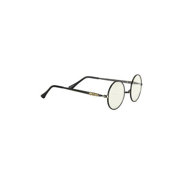 Harry Potter Glasses  Costume Accessories