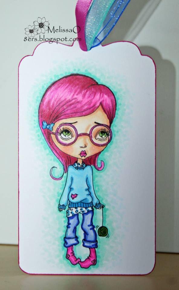 Oddball Art Stamp Co.