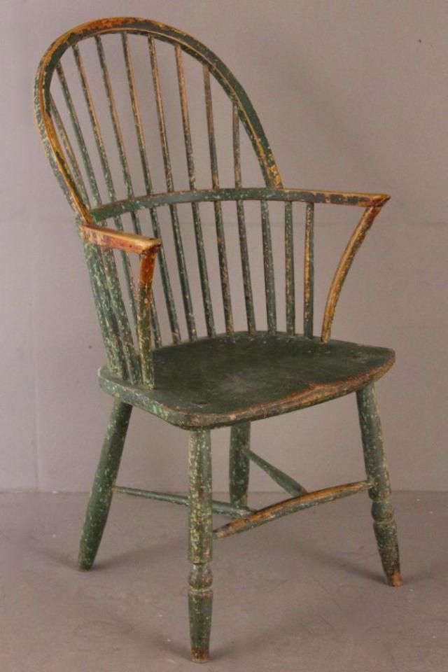 The Gillows Windsor Chair Windsor Arm Chair Windsor Chair Old Chairs