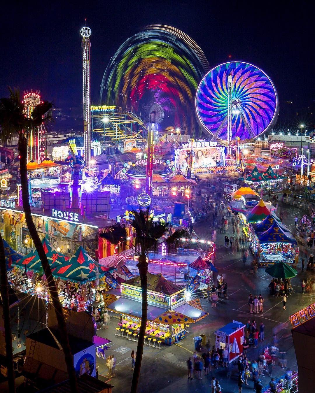 San Diego County Fair United States  Del Mar  By Dylan