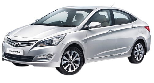 Hyundai Verna Price In India