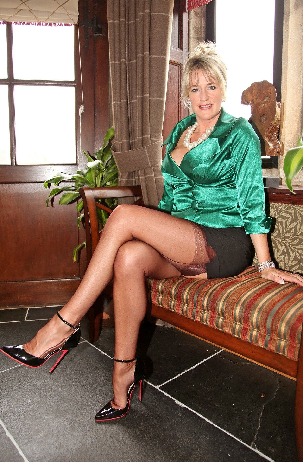 50 Year Old Women Nude Pictures, Images and Stock Photos