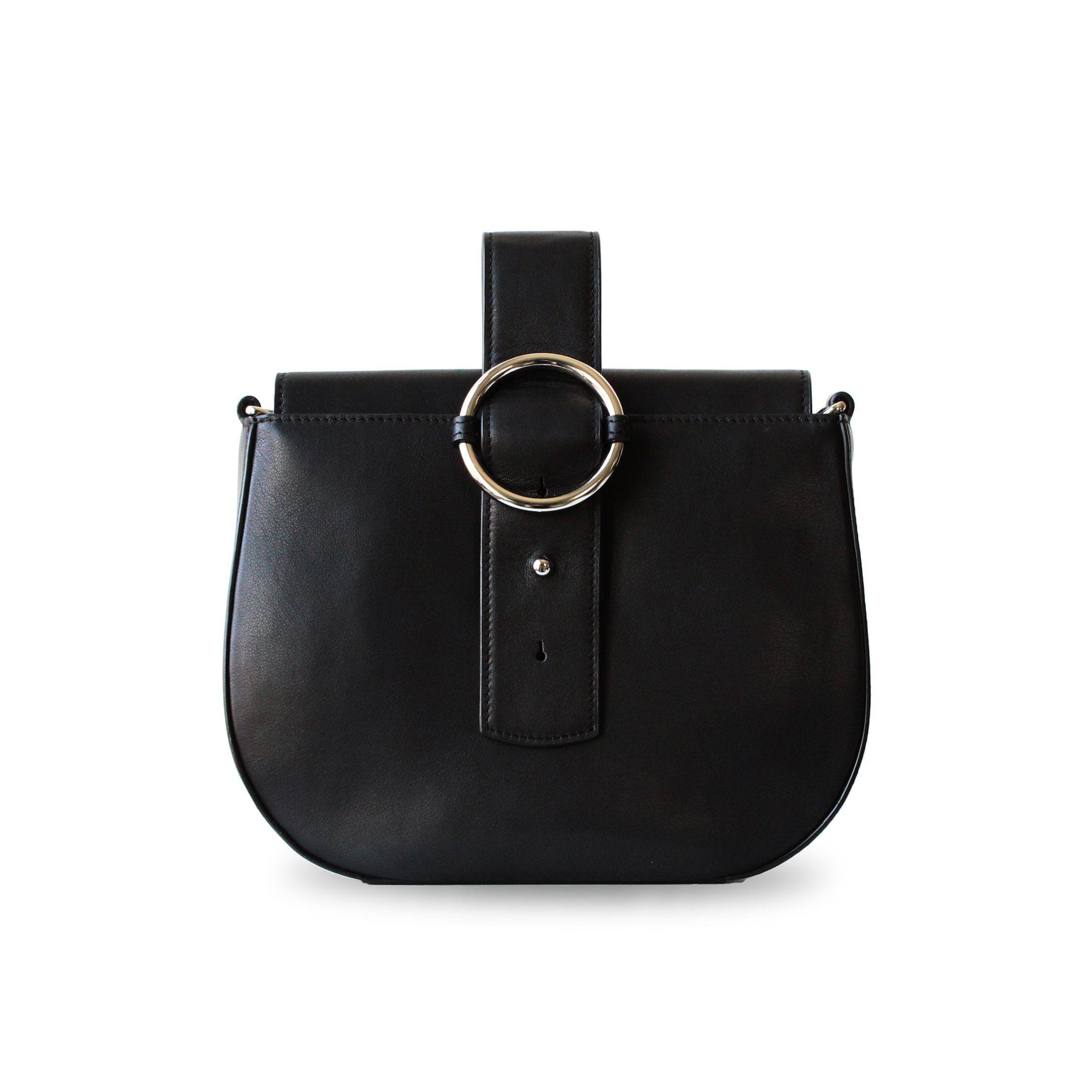 Addicted Saddle Bag