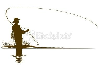 Under trees | Fly fishing tattoo, Fly fishing art, Fish drawings