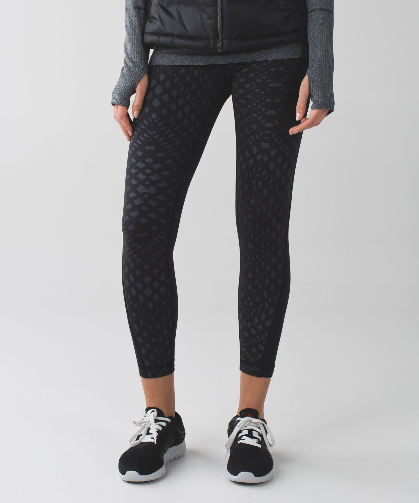 39c5b01f25 Nike Power Epic Lux Compression Running Leggings, Women's, Size: Small,  Black   Products