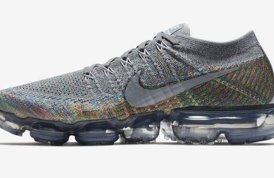 f79dfdfcce18 The Nike Air VaporMax Kaleidoscope Is Featured In Nike s New Olympic ...