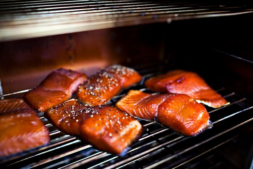 Best 25 Smoked Fish Ideas On Pinterest Traeger Smoked