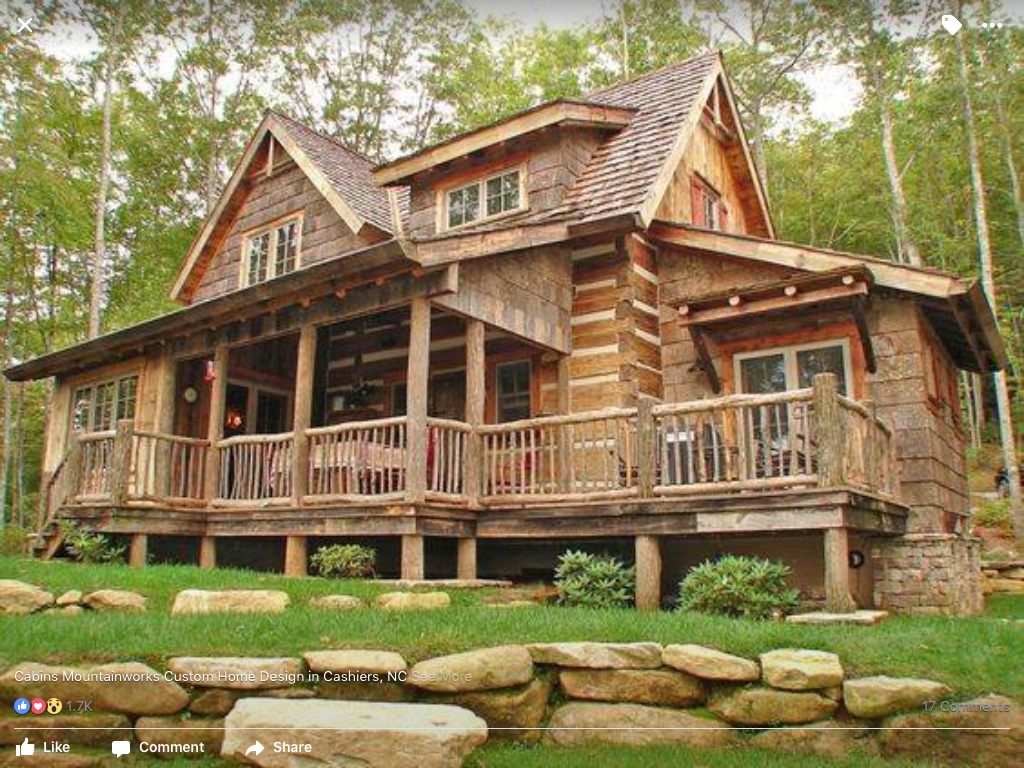 Pin By Cody Jo Olson On Beautiful Log Homes Cabins Wooden Cabins Custom Home Designs Log Cabin Homes Cabins And Cottages
