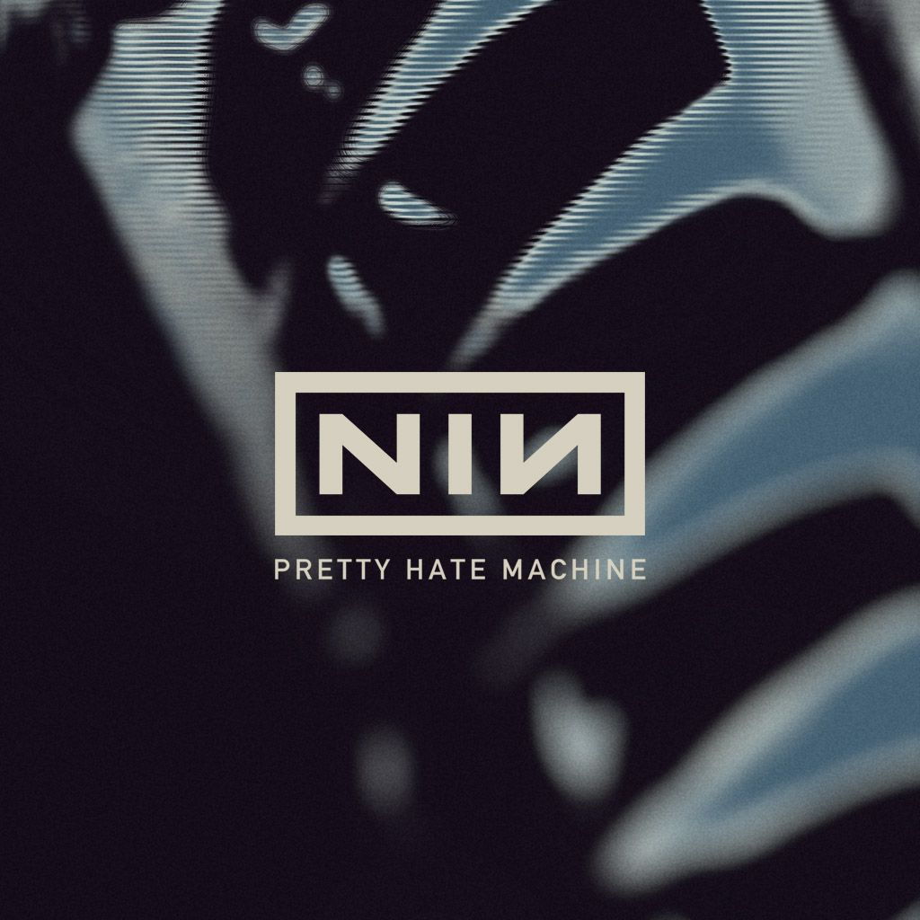 nine inch nails: pretty hate machine | amazing albums | Pinterest ...