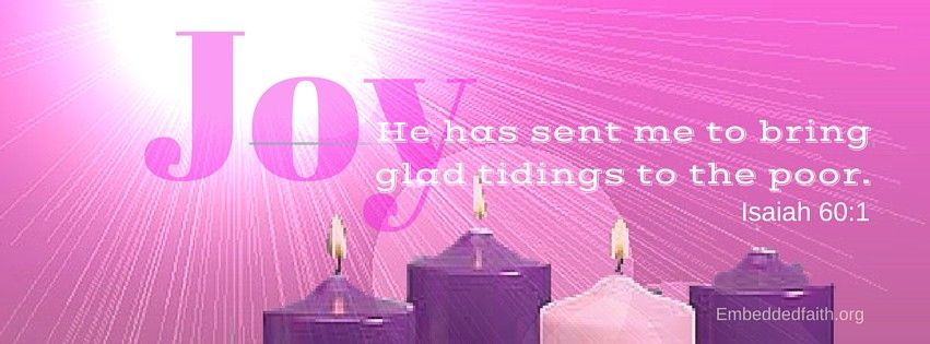 third sunday of advent gaudete sunday facebook covers. Black Bedroom Furniture Sets. Home Design Ideas