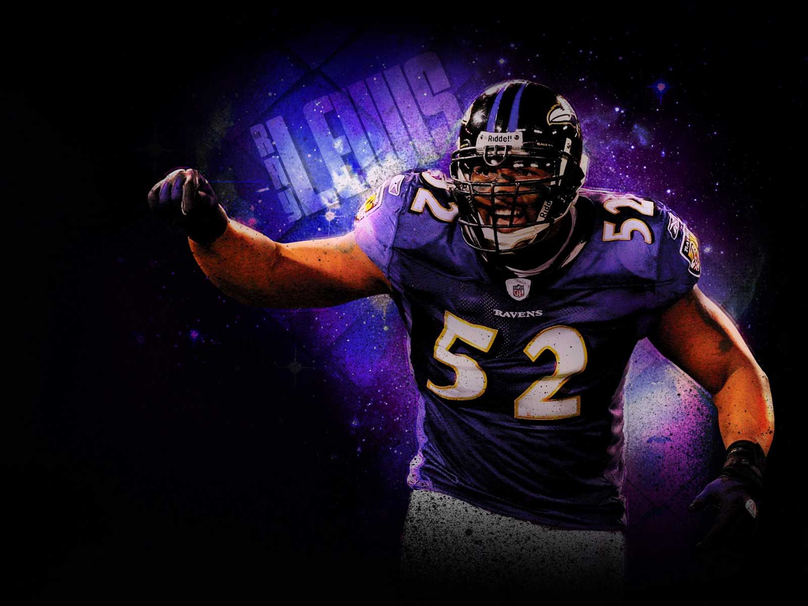 BALTIMORE PLAYER 2013 SUPERBOWL PLAYER RAY LEWIS http