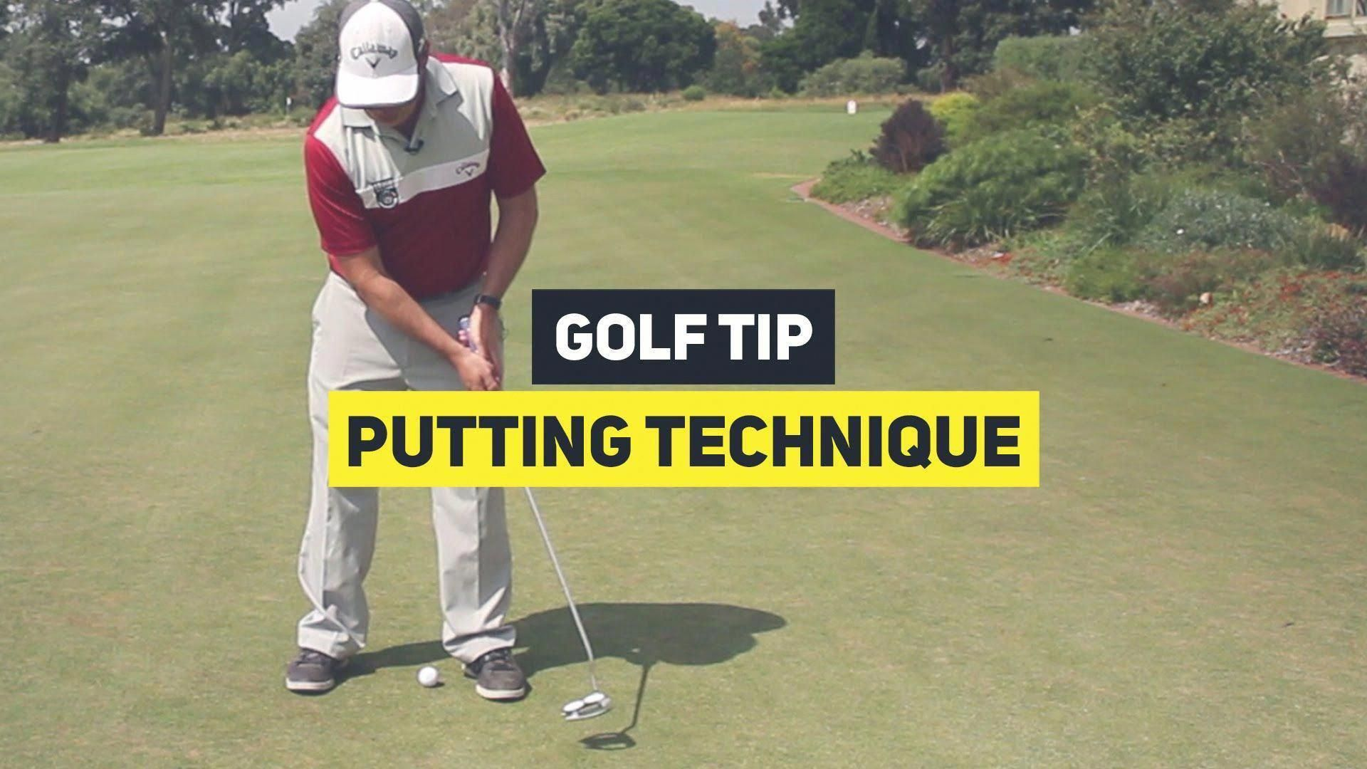 Practice Proper Golf Swing With Your Chest Up – Tips to Improve Your Golf Swing