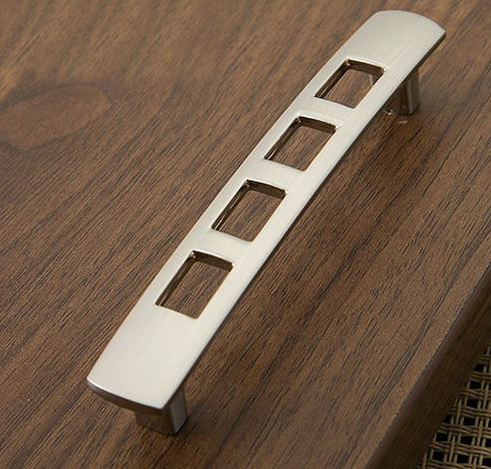 Modern Kitchen Cabinets Handles: Modern Hardware Kitchen Door Handles And Drawer Cabinet