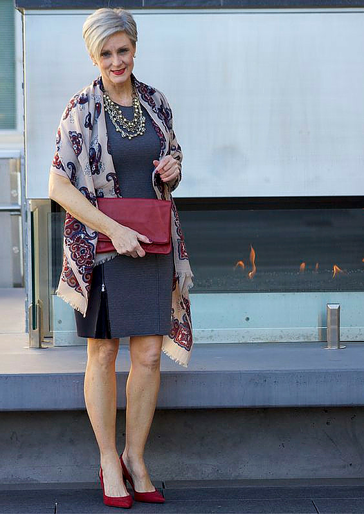 Aline Kilian Consultoria de Imagem | 5 dicas de estilo para as senhoras estilosas