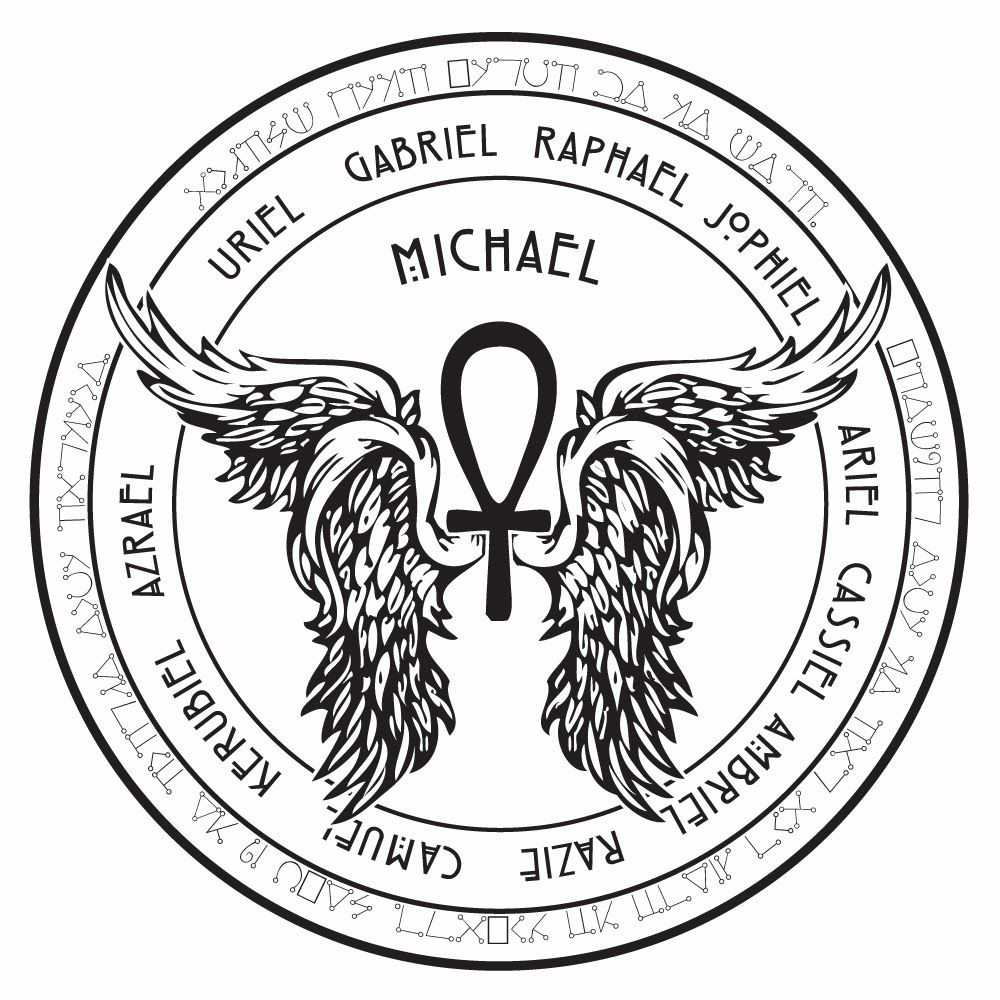 Archangel Michael Picturest Michael The Archangel The Angel Of