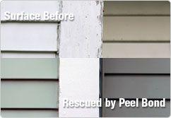 Xim Bonder Peel Bond Primer Paint Primer Peel