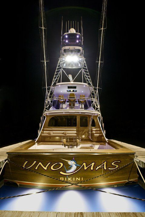 Image Result For Sport Fishing Boat Pictures