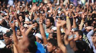 Riots in #Bangladesh Leave 40 Injured