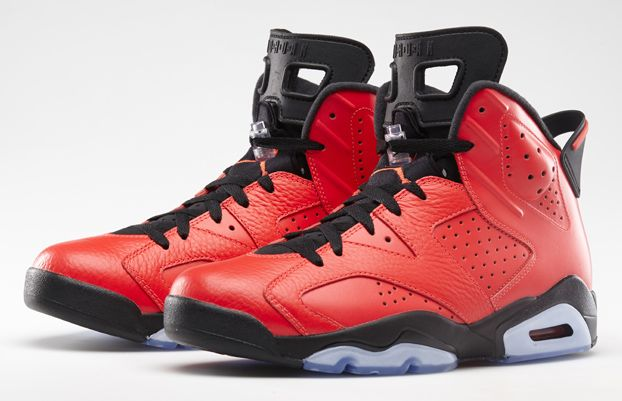 best website 382f7 8a33a ... free shipping air jordan 6 infrared 23 release date acfa4 6315e