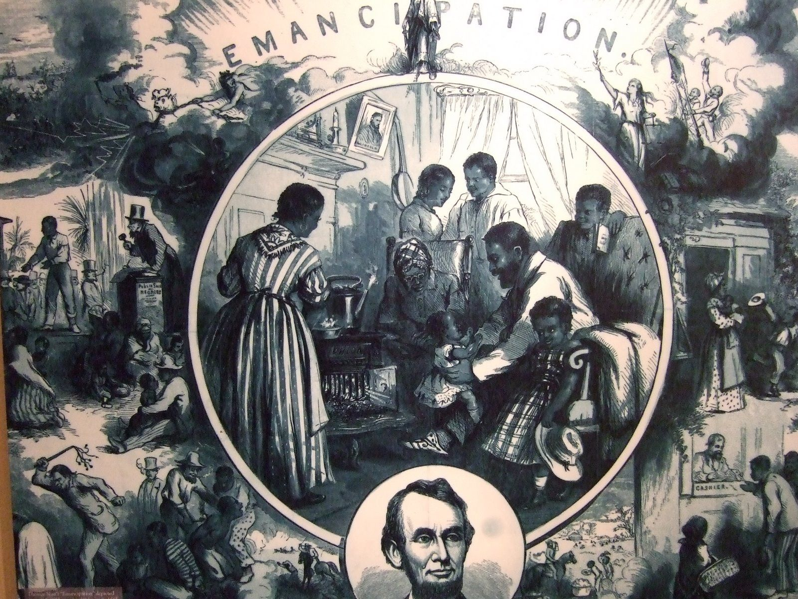 Emancipation Day Haiti Pictures