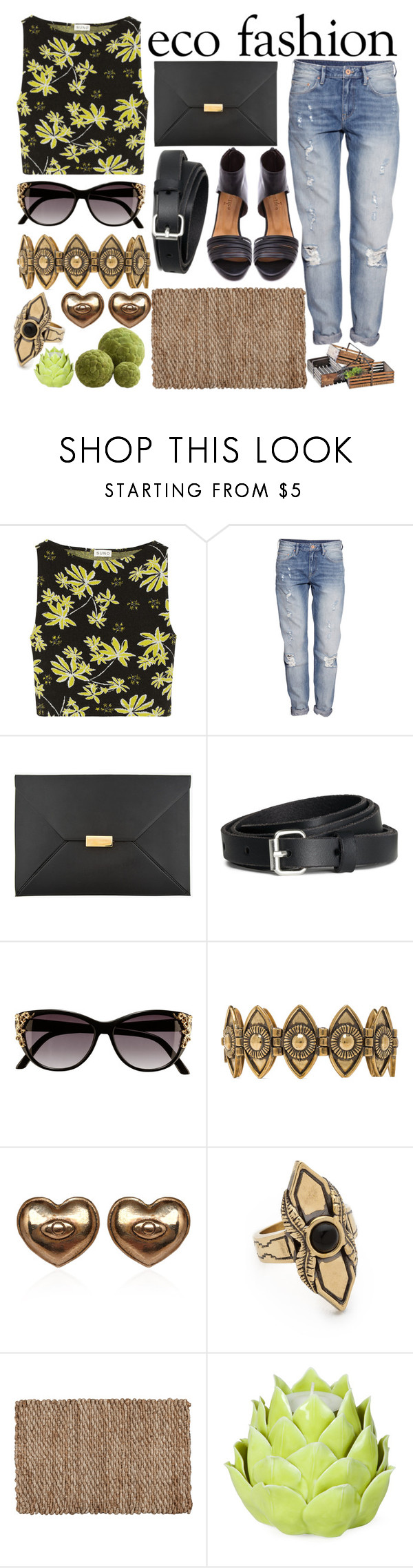 Luxury fashion & independent designers   SSENSE   Eco fashion ...