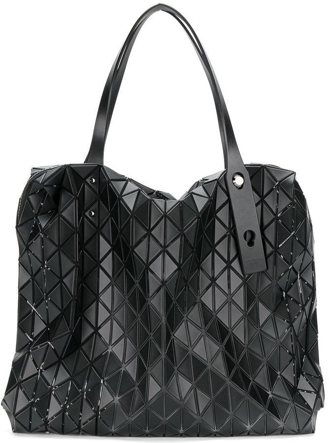 Bao Bao Issey Miyake Prism tote   Over The Limit   Bags, Issey ... 3f4a2a887f