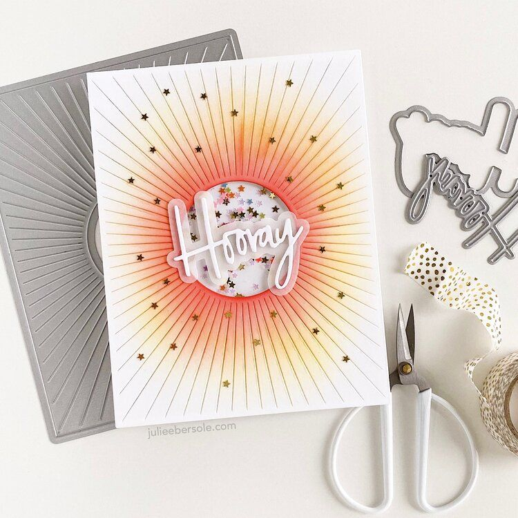 BLOG — JULIE EBERSOLE in 2020 Cool cards, Cards handmade