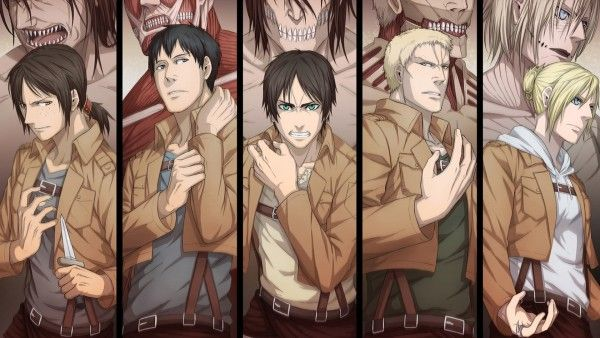 Attack On Titan 1680x1129 Ipad Hd Wallpaper 1080p Desktop Mac Iphone 1920x1080 Hd 720p Attack On Titan Eren Attack On Titan Anime Anime