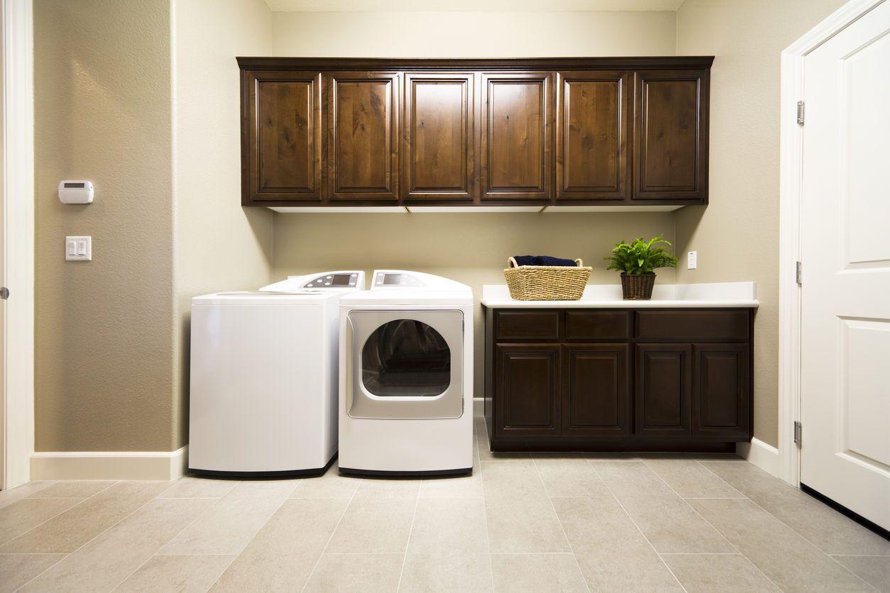 101 Laundry Room Ideas Photos Vinyl Flooring Luxury Vinyl Flooring Vinyl Flooring Kitchen