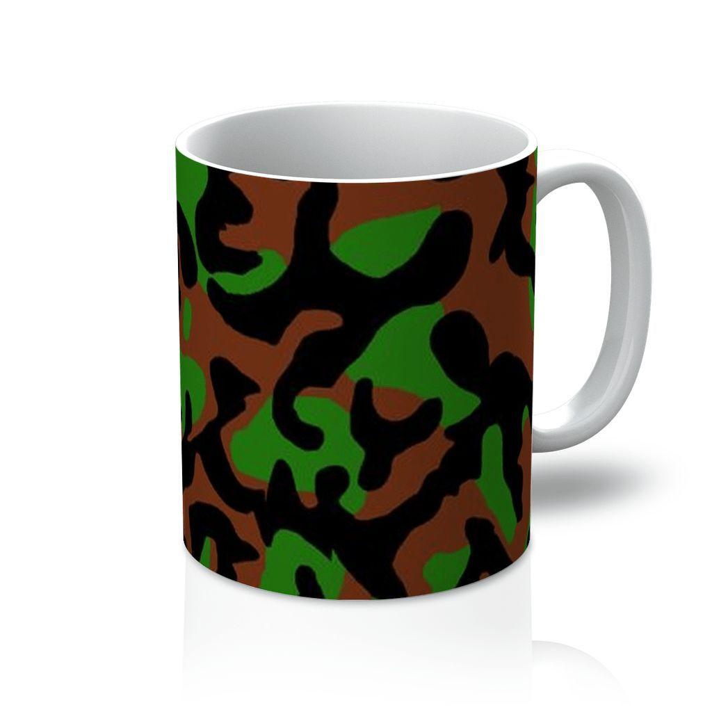 Finnish CAMO Mug