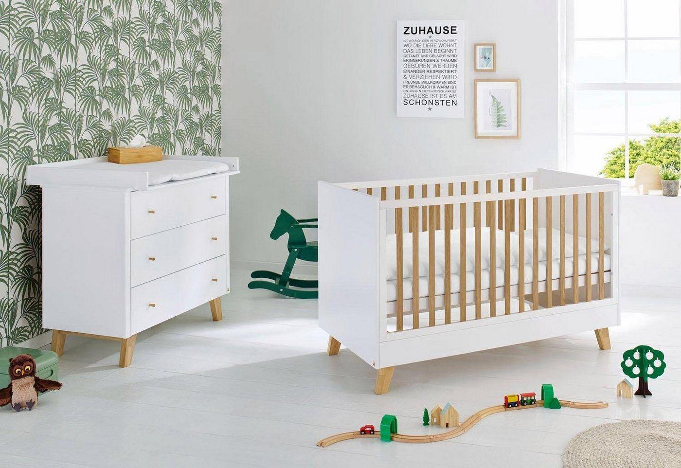 Pinolino Babyzimmer Komplettset Pan Breit Home Decor Buy