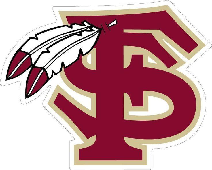Pin By Justin On Fsu Fsu Logo Florida State Football Fsu Football