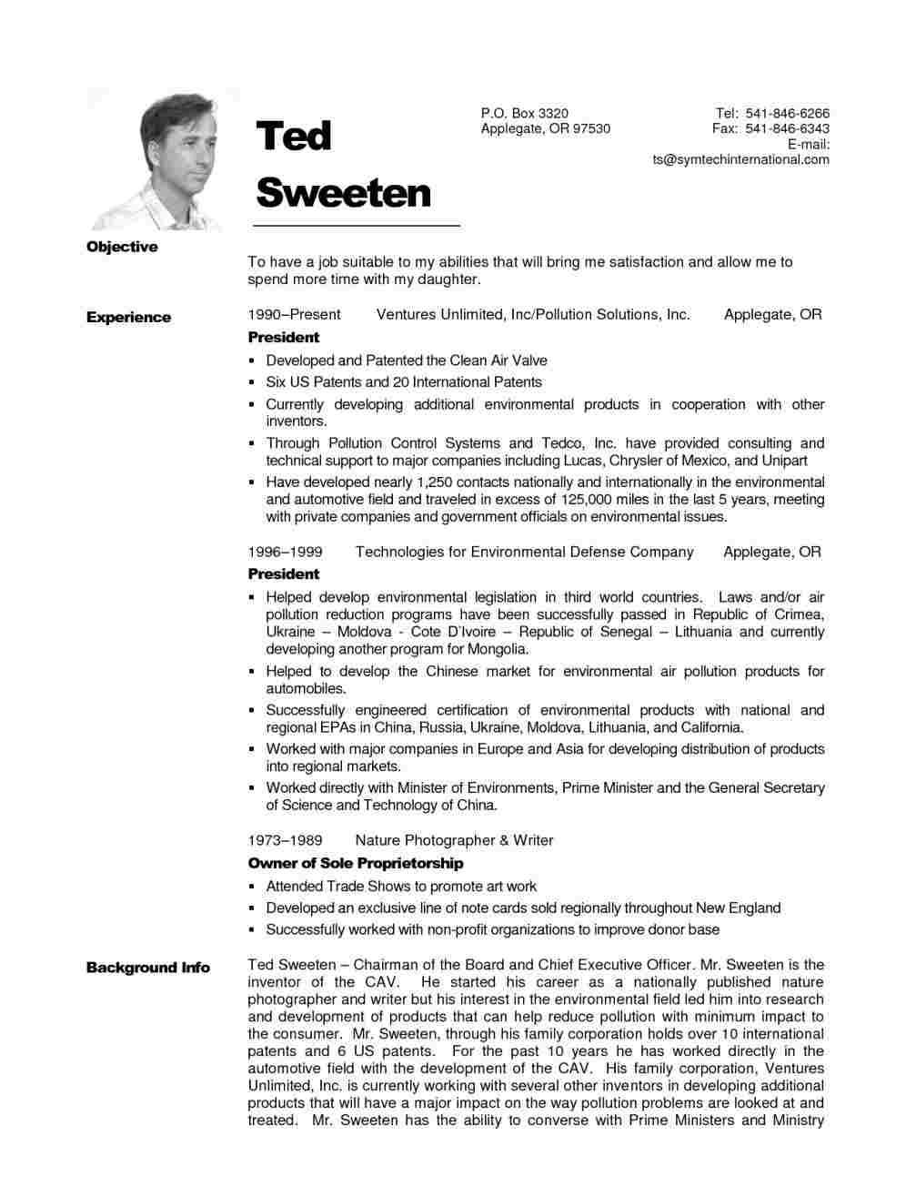 Emt b resume examples in 2020 resume examples resume