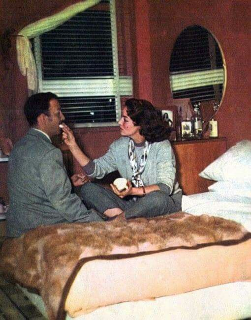 La Doña y Jorge Negrete