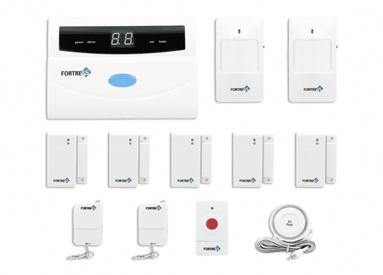 The 6 Best Diy Home Security Systems To Buy In 2017 Homesecuritysystemreviews Wireless Home Security Systems Home Security Systems Home Security Tips