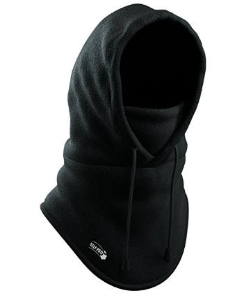 90a1c246f7eba Balaclava Fleece Hood - Windproof Ski Mask