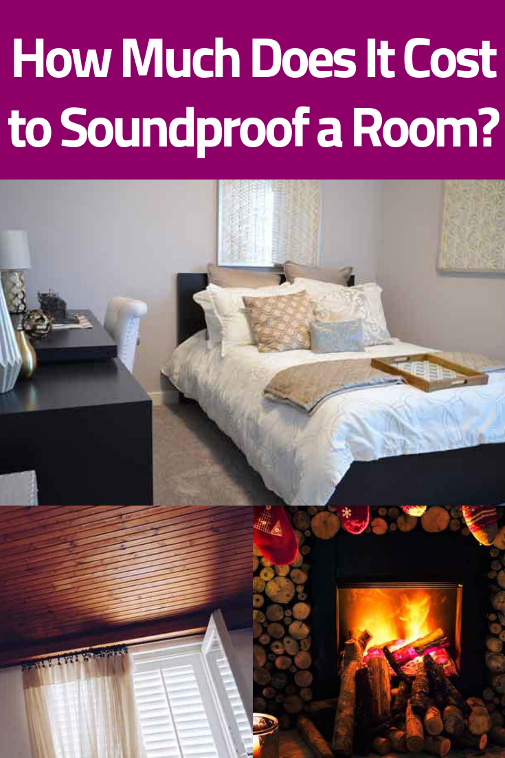 How Much Does It Cost to Soundproof a Room in 2020 ...