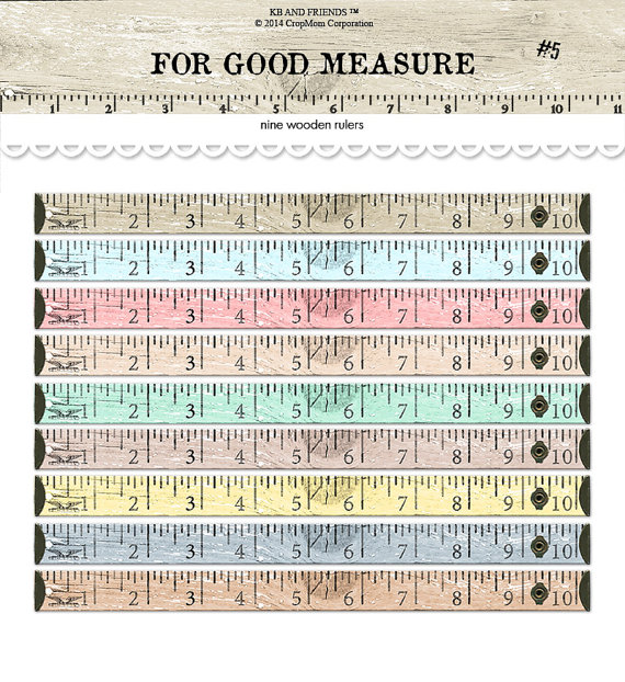 photo relating to Measure Tape Printable titled Printable wood rulers / electronic wooden tape methods