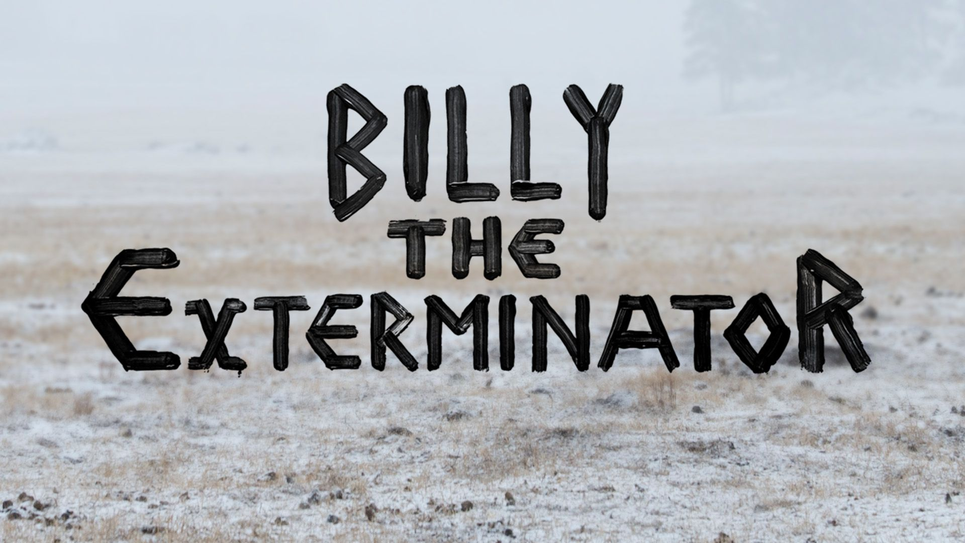 Billy The Exterminator Full Episodes Video More Animals Wild Exterminator The Great White