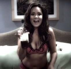 Good interlocutors katy mixon boobs are mistaken