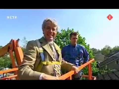 """De Rijdende Rechter - Aflevering """"Verbouwing loopt in de soep!"""" - Dinsda..."""