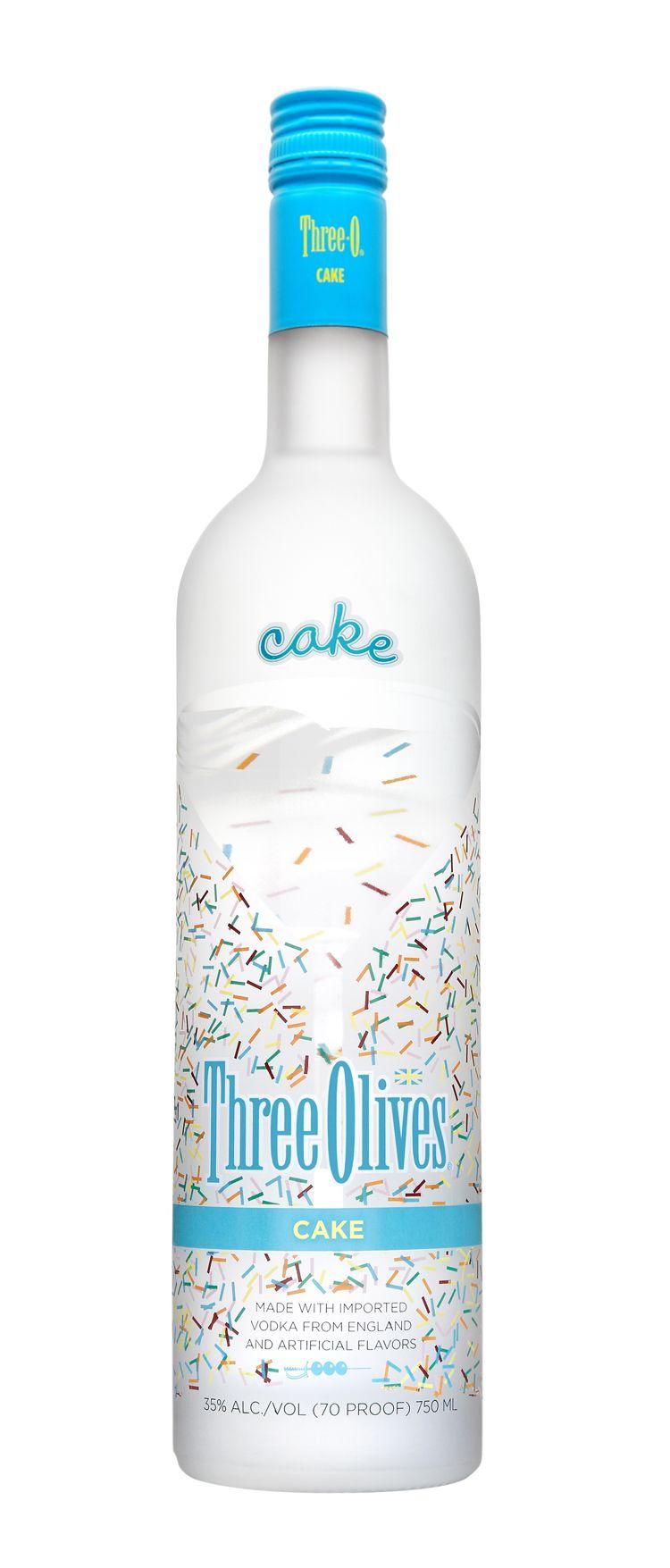 Editoru002639s Hot Pick Beauteous Wedding Cake Vodka Dekorirovanie