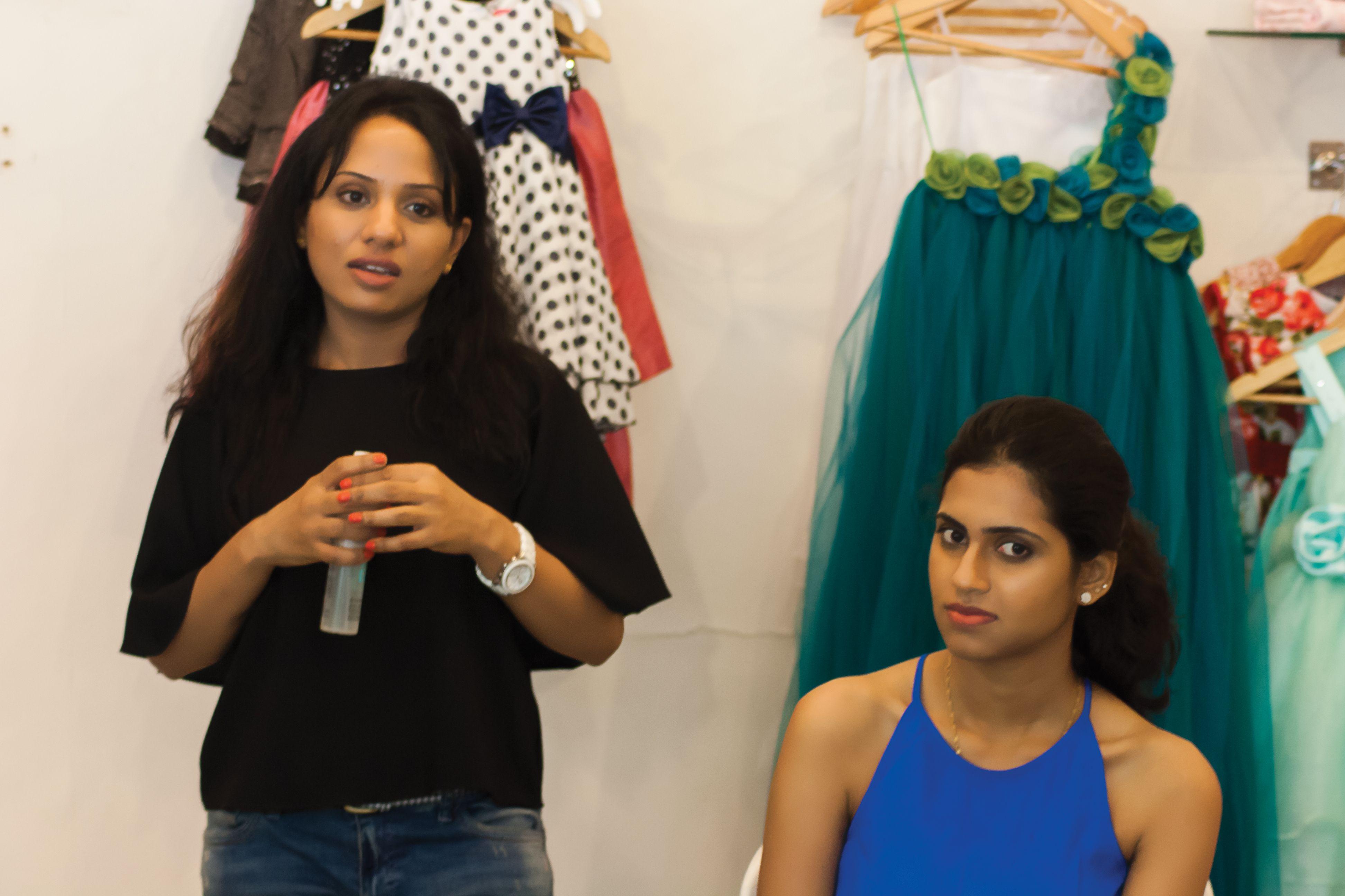 DIY Makeup by Dipthi Aashok, Makeup Artist