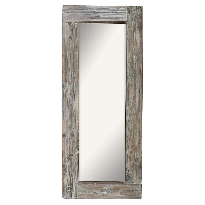 Farmhouse Mirrors Rustic Mirrors In 2020 Hanging Mirror Mirror Wall Decor Wood Framed Mirror
