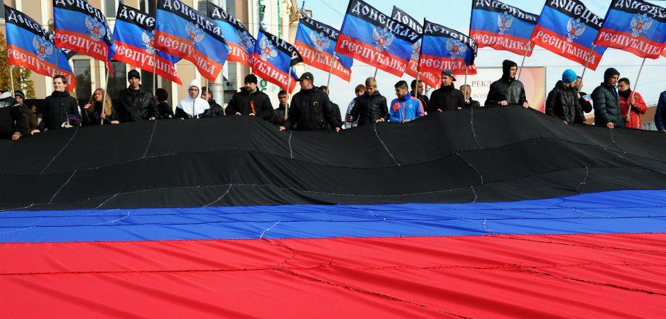 Putin's Frozen Conflicts