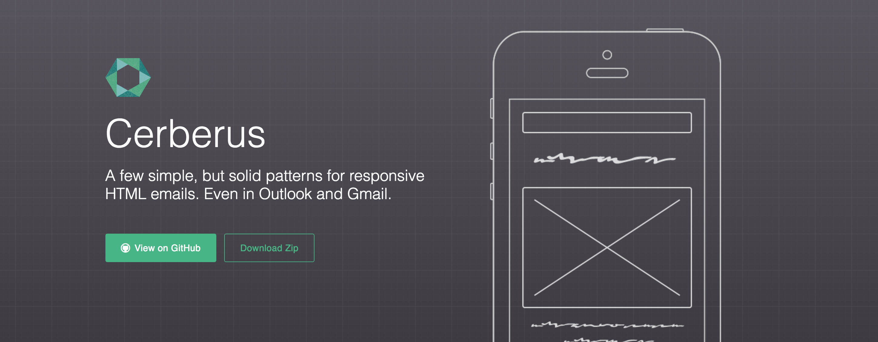 Cerberus - A few simple, but solid patterns for responsive HTML ...
