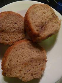 Gluten Free Krums: Gluten Free Friday ~ Cinnamon Bundt Coffee Cake