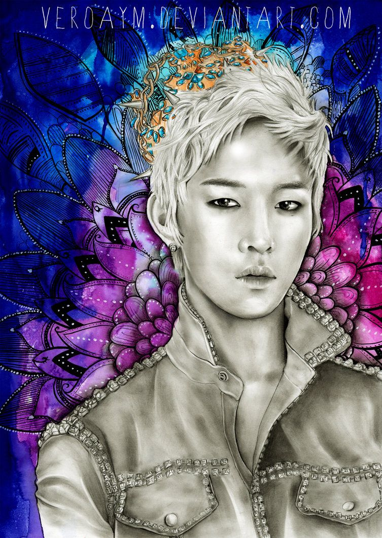 B.A.P Daehyun ~ Love. This.