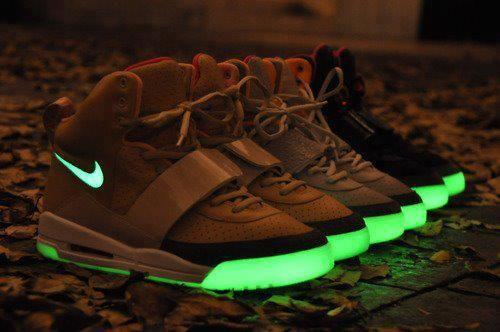 Nike Air Yeezy Kanye West   Nike free